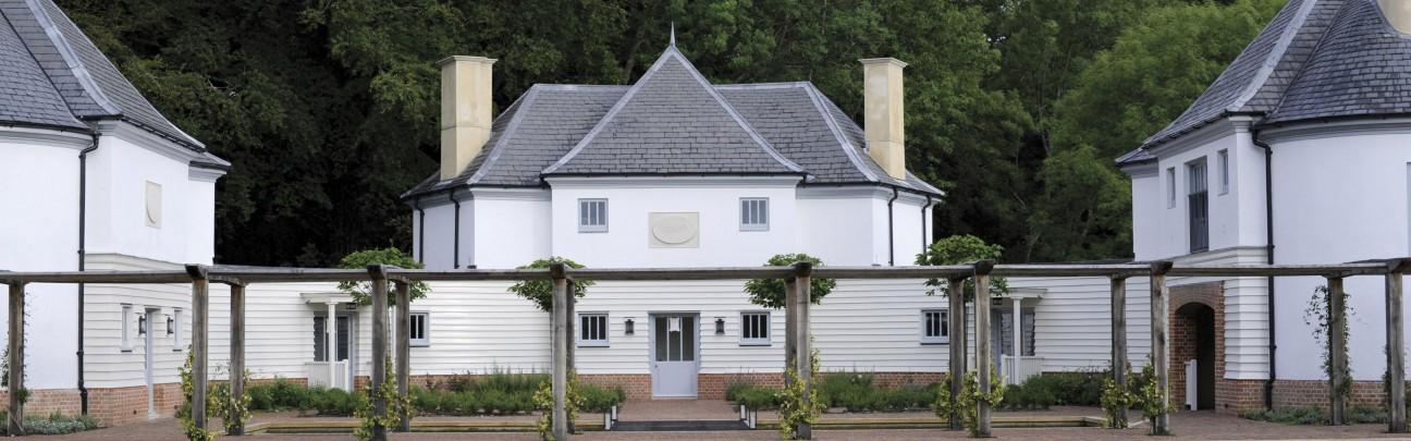 Lime Wood – Hampshire – United Kingdom