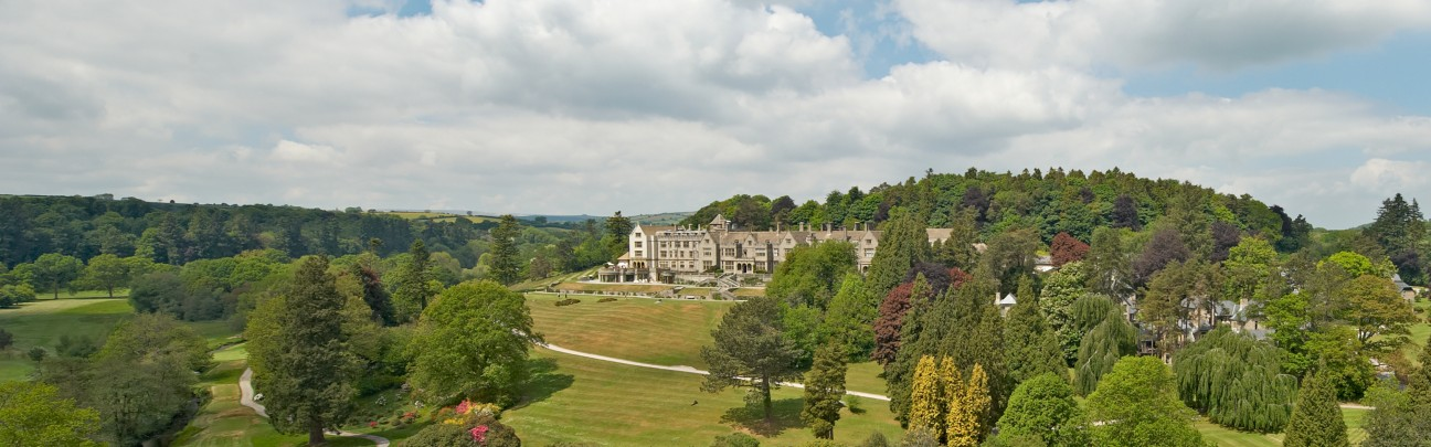 Bovey Castle – Devon – United Kingdom