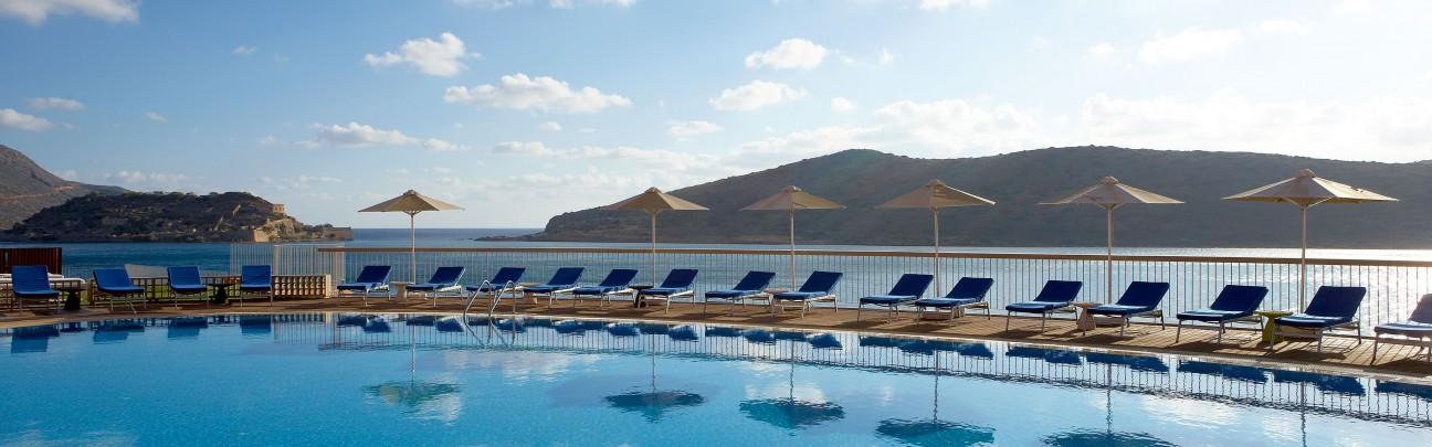 Domes of Elounda – Crete – Greece