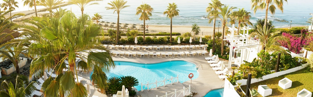 Puente Romano Beach Resort & Spa Marbella – Marbella – Spain