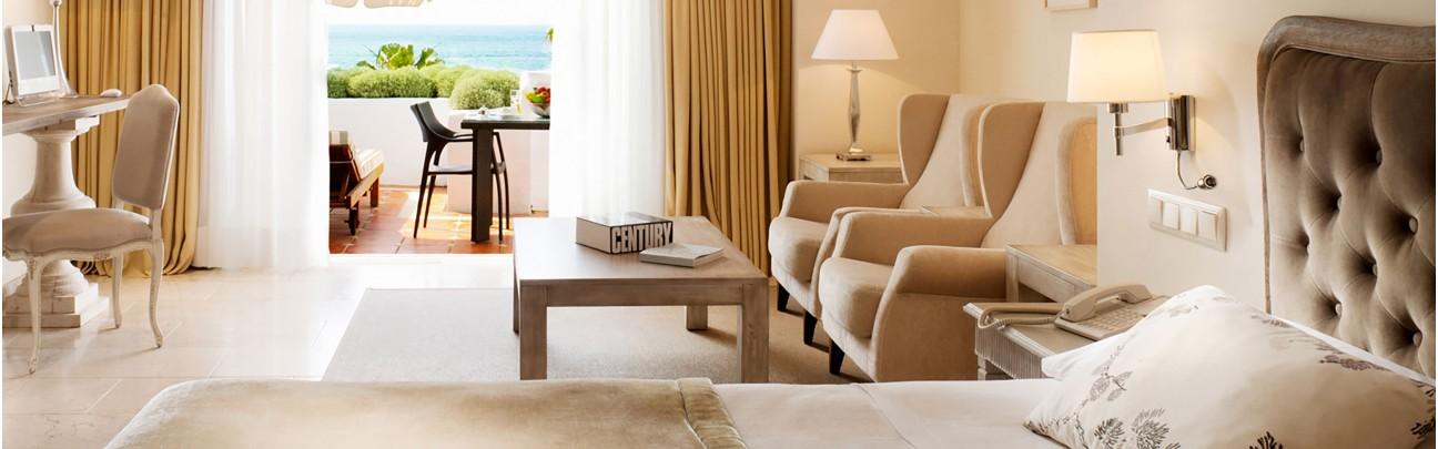 Puente Romano Beach Resort & Spa Marbella – Marbella – Spain