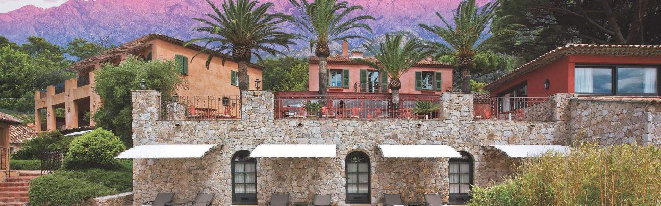 La Signoria - Corsica - France