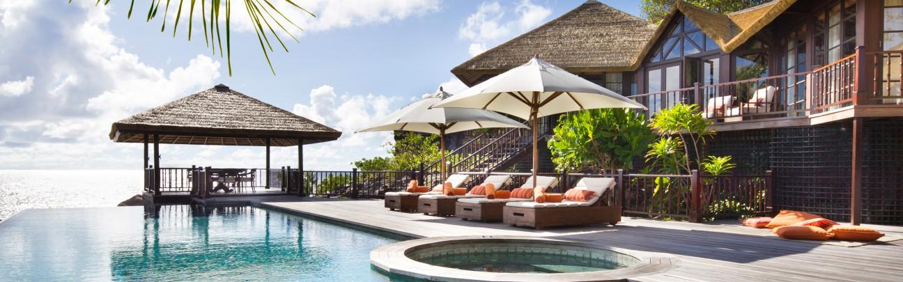 Fregate Island Private Hotel Seychelles Smith Hotels