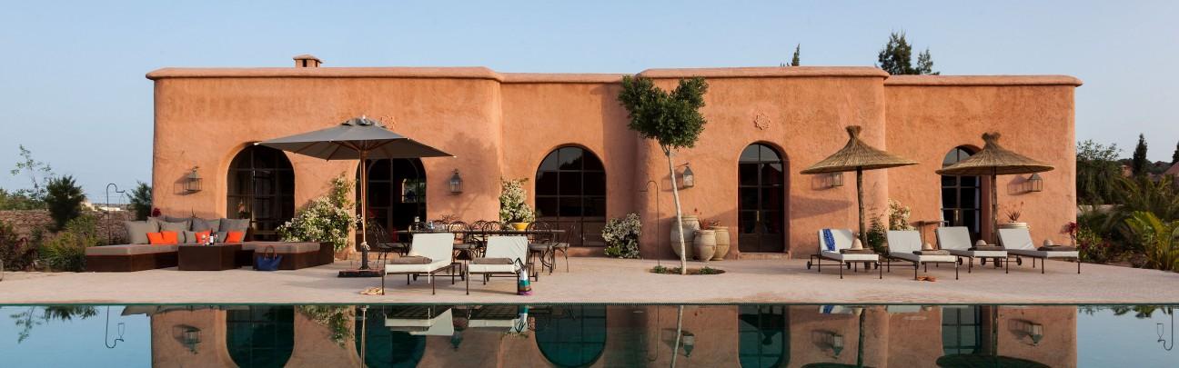 Le Jardin des Douars – Essaouira – Morocco