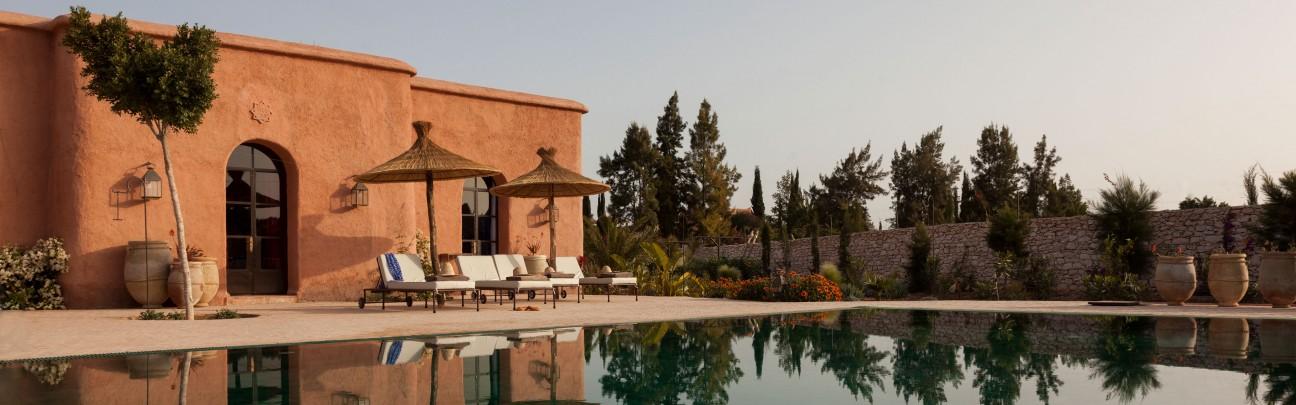 Le jardin des douars hotel essaouira smith hotels for Les jardins de villa maroc essaouira