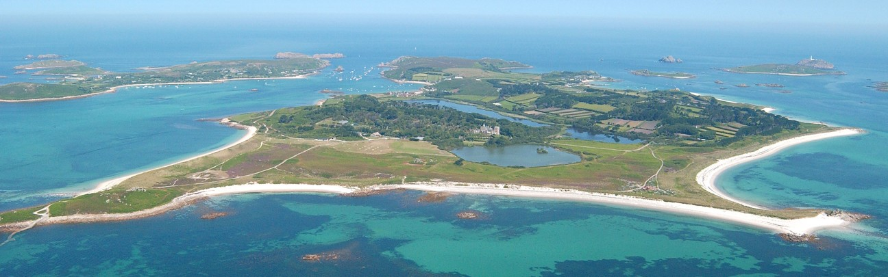 Tresco Sea Garden Cottages – Isles of Scilly – United Kingdom