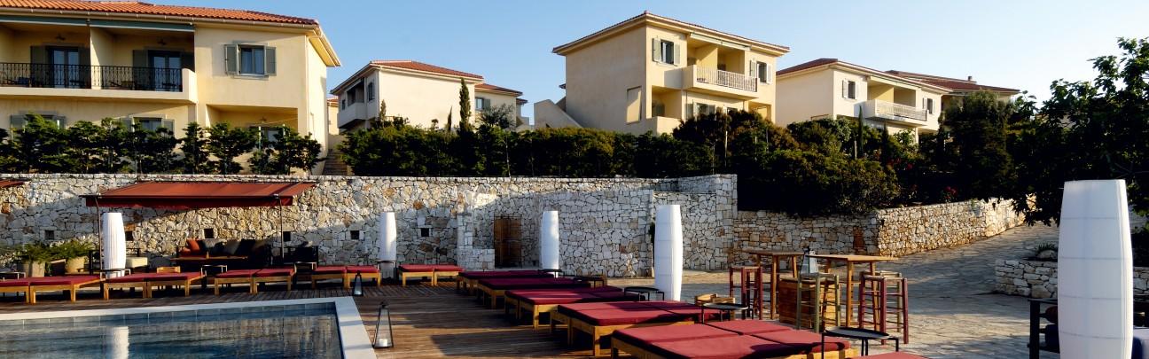 Emelisse Hotel – Kefalonia – Greece