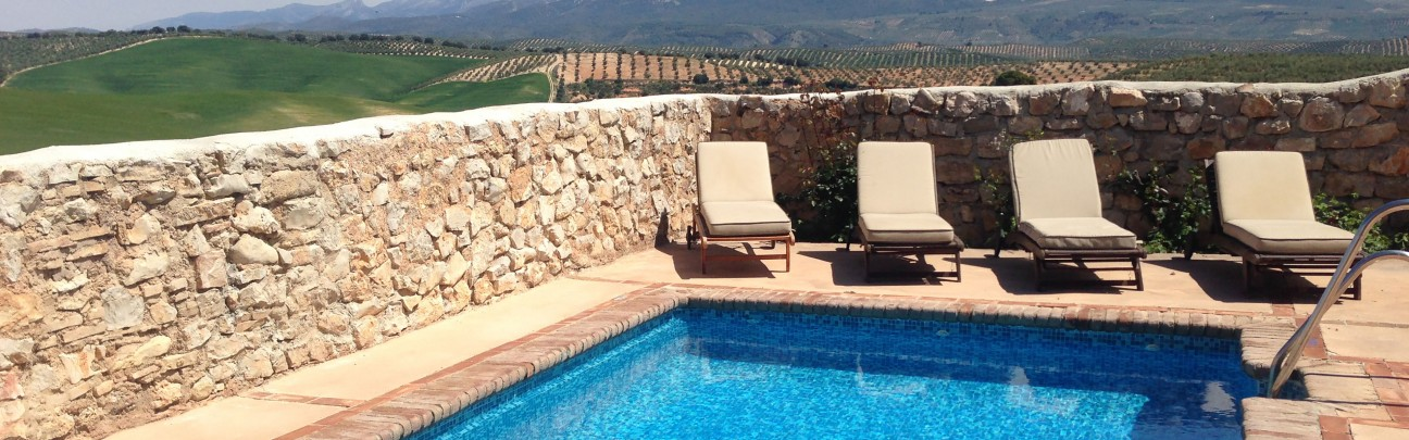 Cortijo Del Marques hotel – Albolote – Spain