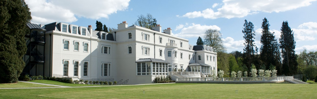 Coworth Park - Ascot - United Kingdom