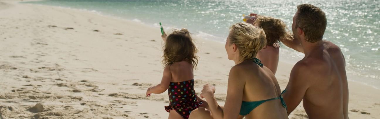 Como Parrot Cay – Turks & Caicos – Turks & Caicos Islands