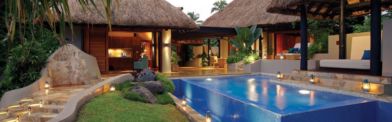 Jean-Michel Cousteau Resort – Fiji Islands – Fiji