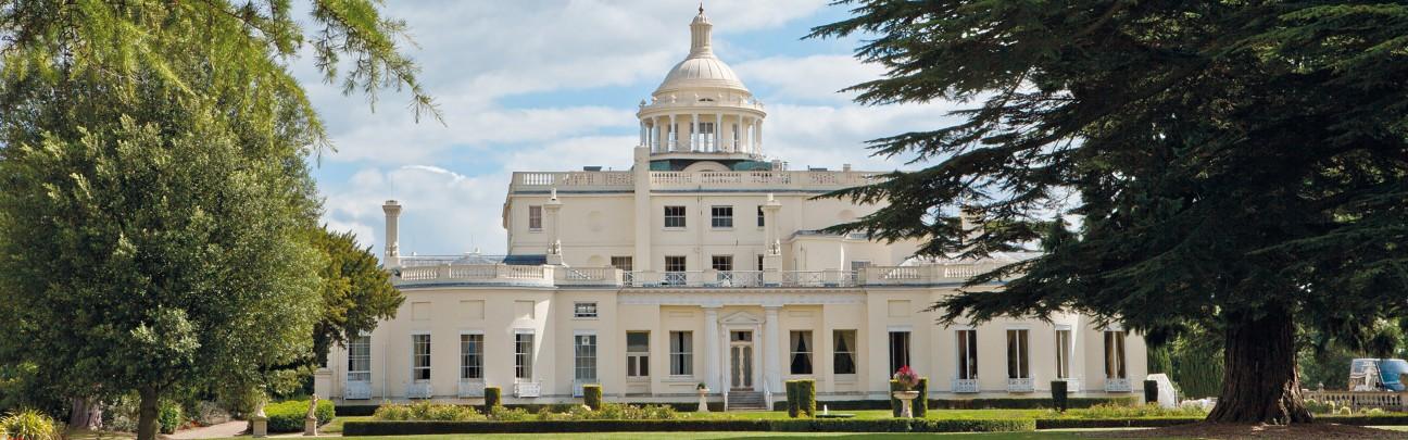 Stoke Park – Buckinghamshire – United Kingdom