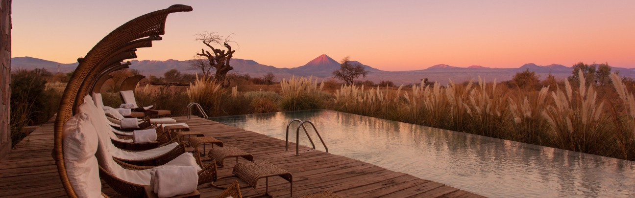 Tierra Atacama Hotel Spa Desert Smith Hotels