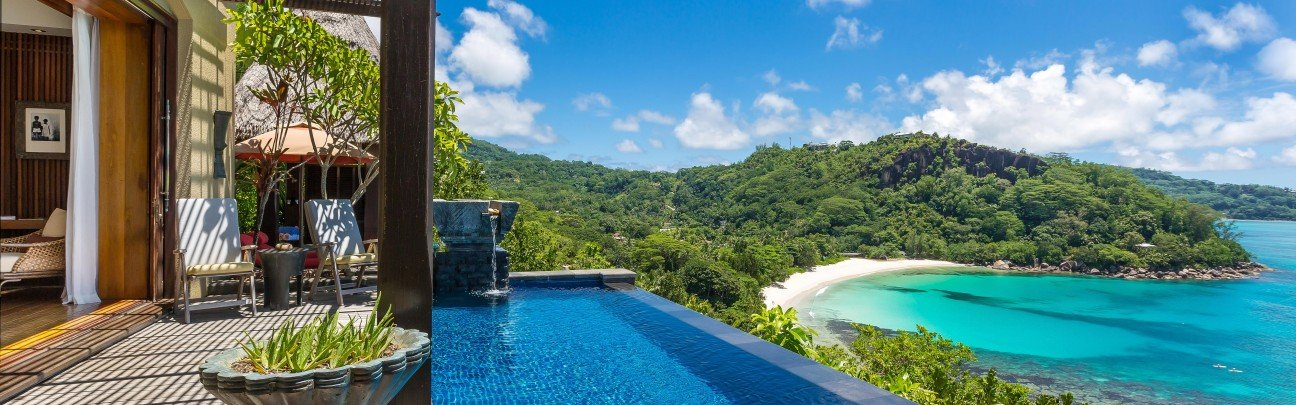 Maia luxury resort spa hotel seychelles smith hotels for Motel luxury