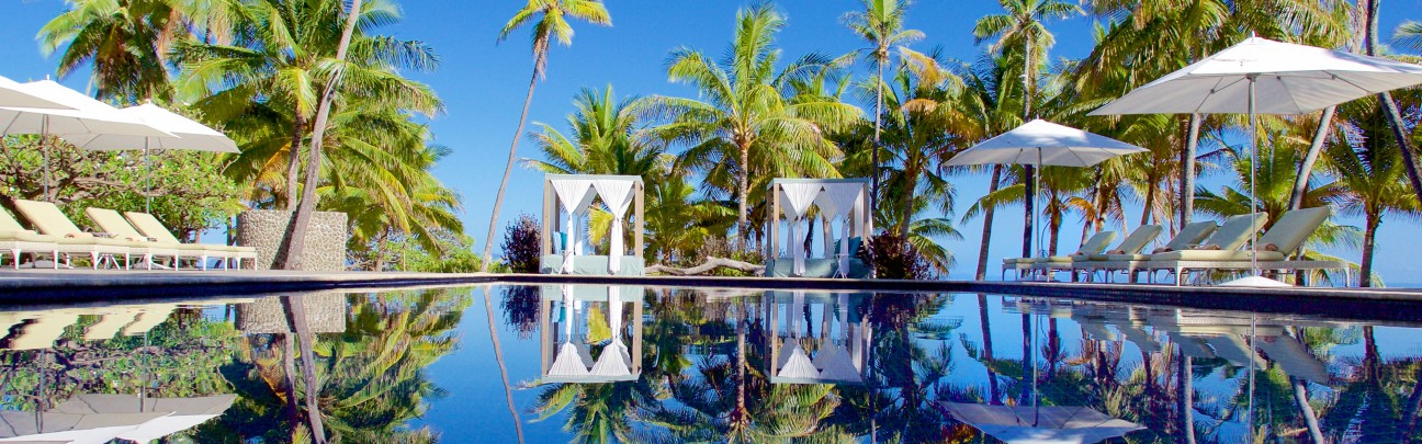 Vomo Island Resort – Fiji Islands – Fiji