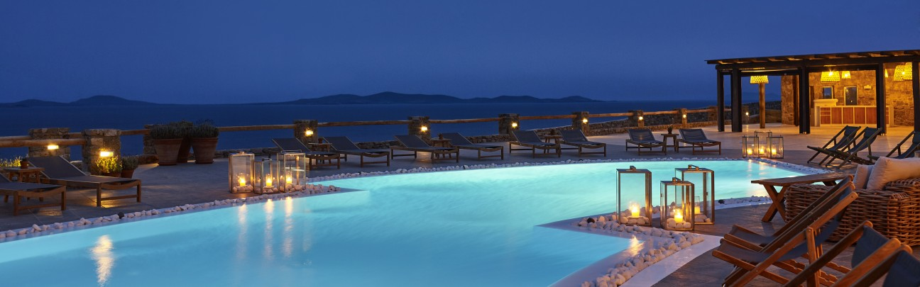 Rocabella mykonos hotel mykonos town mykonos smith hotels for Top design hotels mykonos