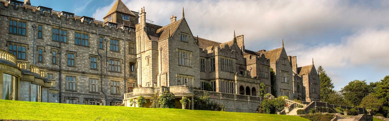 Bovey Castle – Devon – United Kingdom
