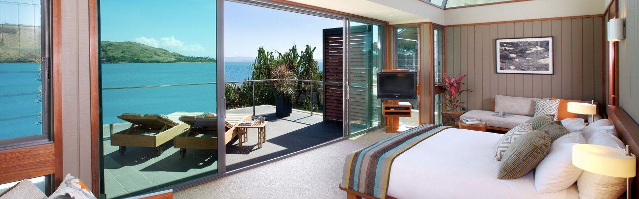 Hamilton Island Yacht Club Villas Hotel Great Barrier Reef Queensland Smith Hotels