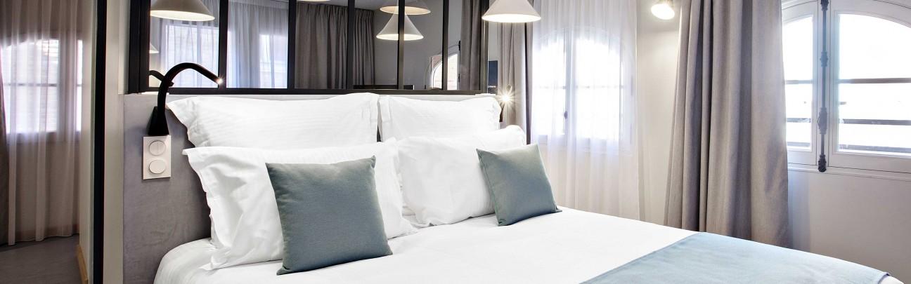 villa du taur hotel toulouse smith hotels. Black Bedroom Furniture Sets. Home Design Ideas