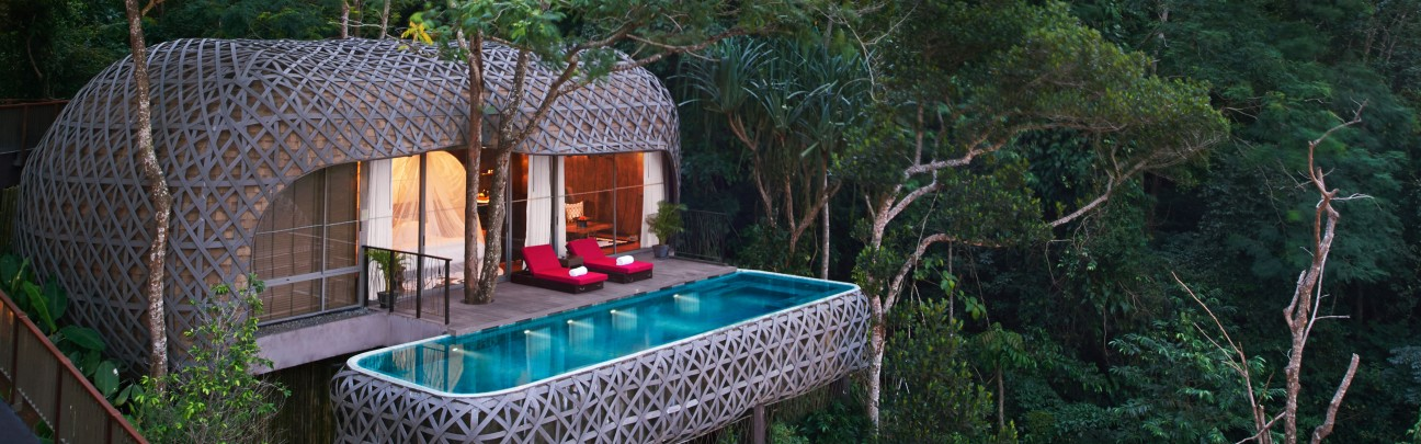 Keemala Bird S Nest Pool Villas Luxury Villa In Kamala