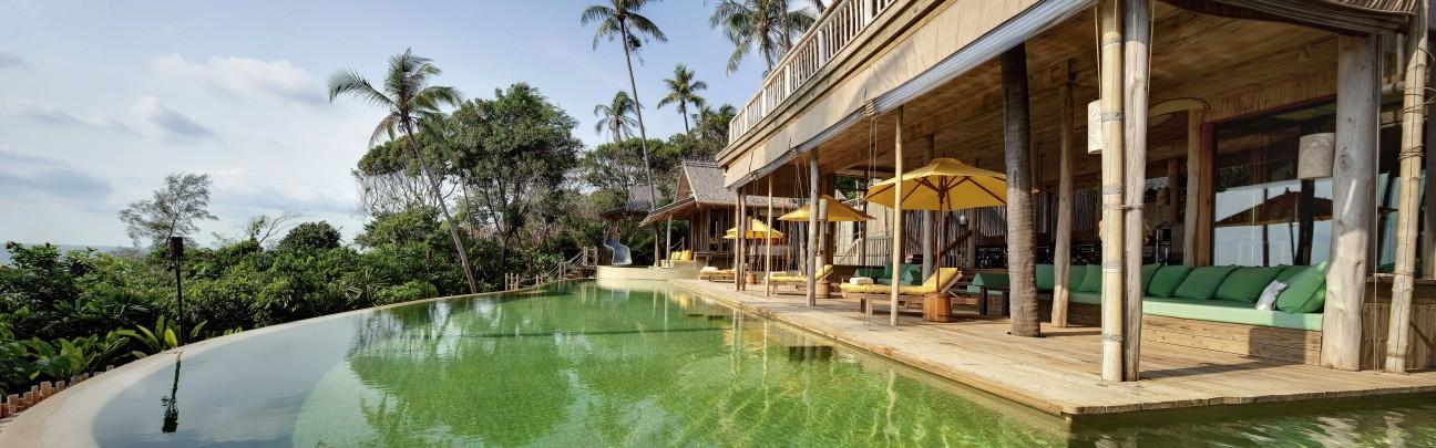 Best Hotel Koh Kood