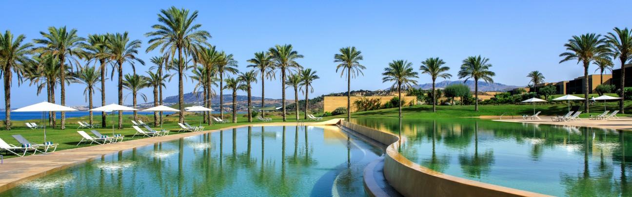 Verdura Golf And Spa Resort Sicily Italy