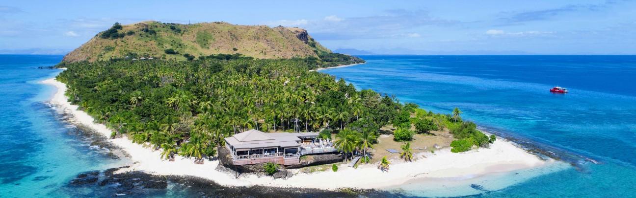 Vomo Island Fiji Reviews