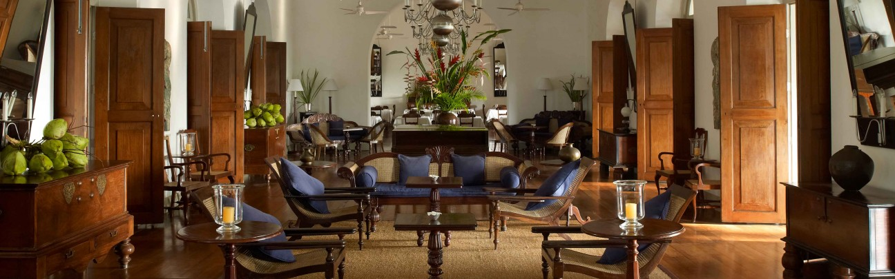 Amangalla Hotel Fort Galle Smith Hotels