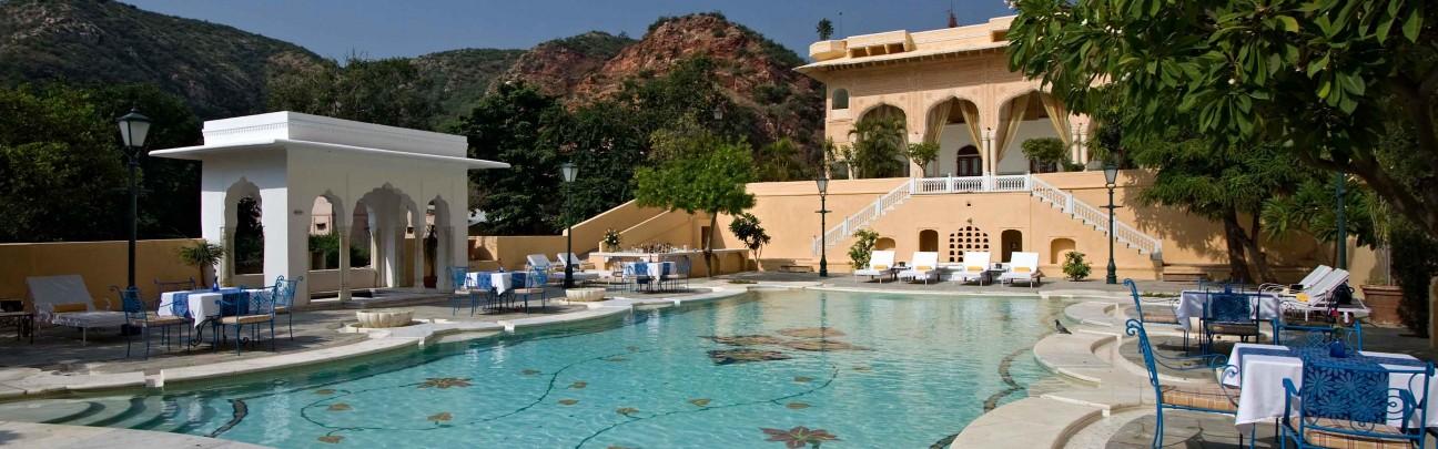 Samode Palace Hotel Jaipur Rajasthan Smith Hotels