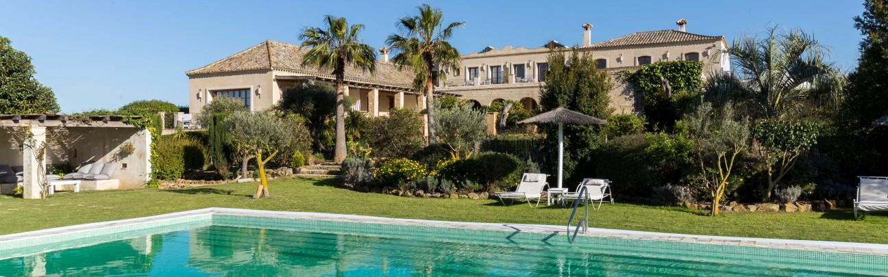Boutique Hotels In Cadiz Spain