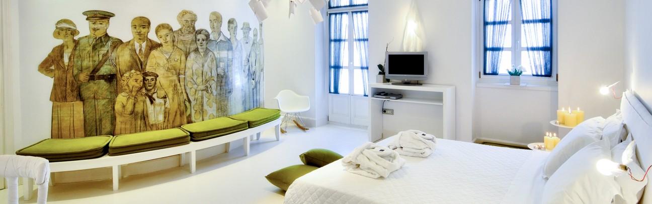 Ithaca Luxury Hotels