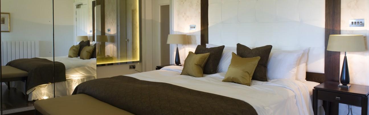 21212 Restaurant with Rooms hotel - Calton Hill, Edinburgh ...