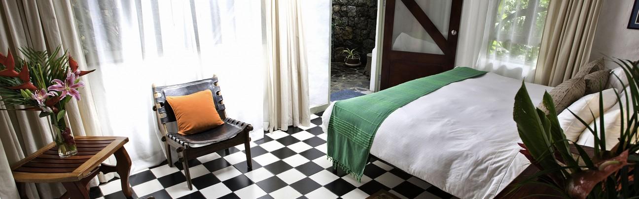 Finca Rosa Blanca Hotel Costa Rica