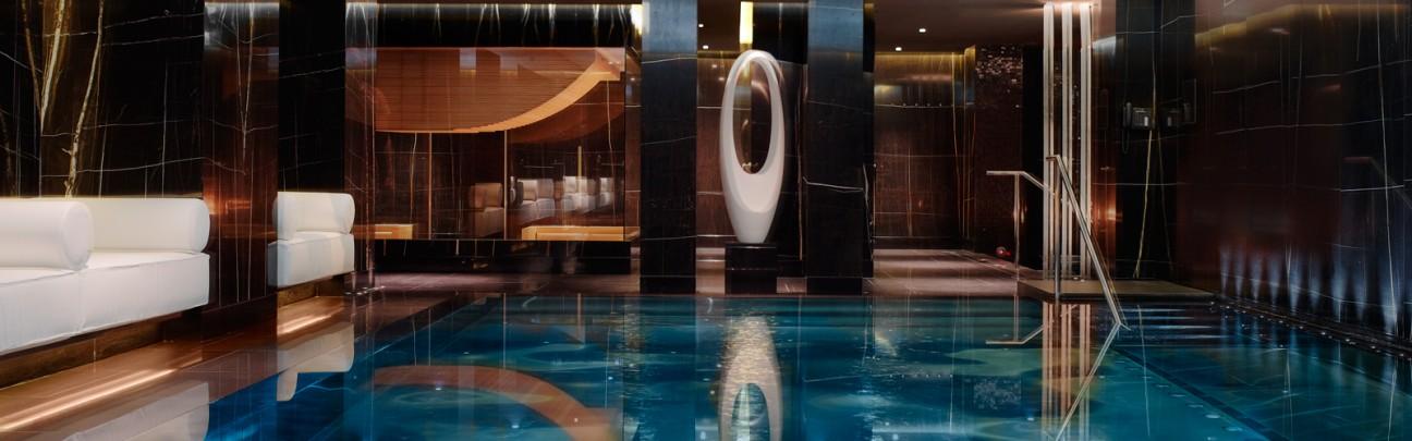 Corinthia hotel – London – United Kingdom
