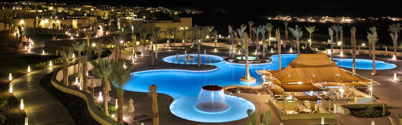 Qasr Al Sarab Desert Resort by Anantara – Desert – UAE