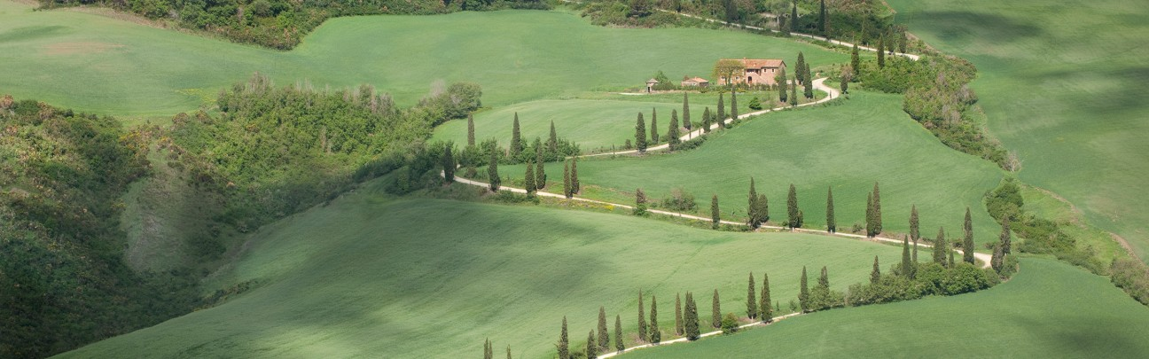 Monteverdi Hotel – Tuscany – Italy