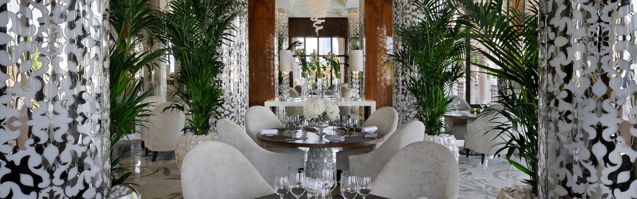 One & Only The Palm hotel – Dubai – United Arab Emirates