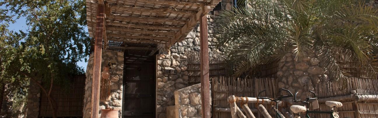 Six Senses Zighy Bay – Oman – Oman