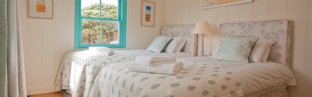 Tresco Sea Garden Cottages hotel – Scilly Isles – United Kingdom