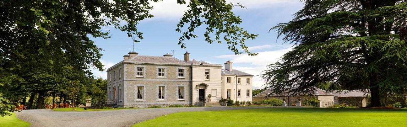Tankardstown House County Meath Ireland Mr Amp Mrs Smith