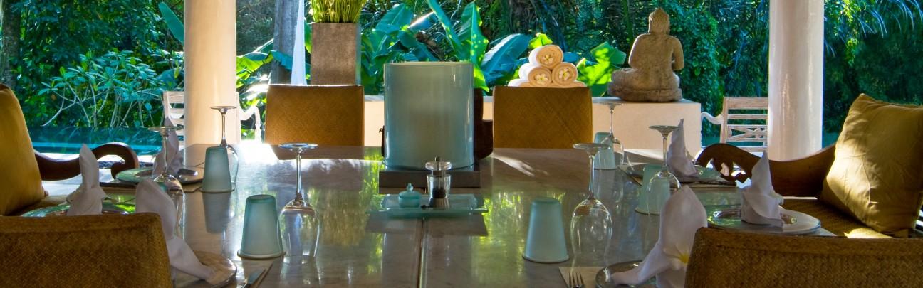 Villa Sungai Hotel – Bali – Indonesia