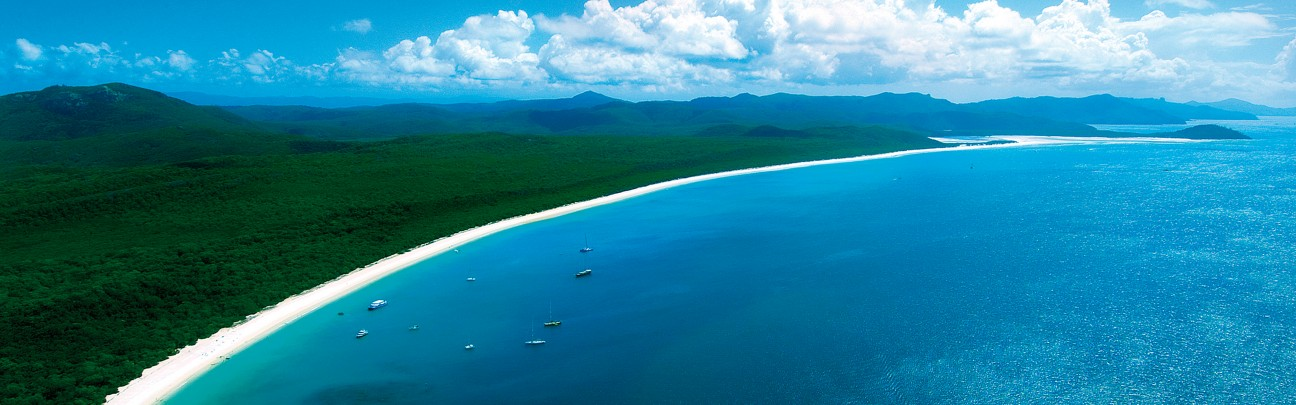 Hamilton Island Yacht Club Villas – Great Barrier Reef – Australia