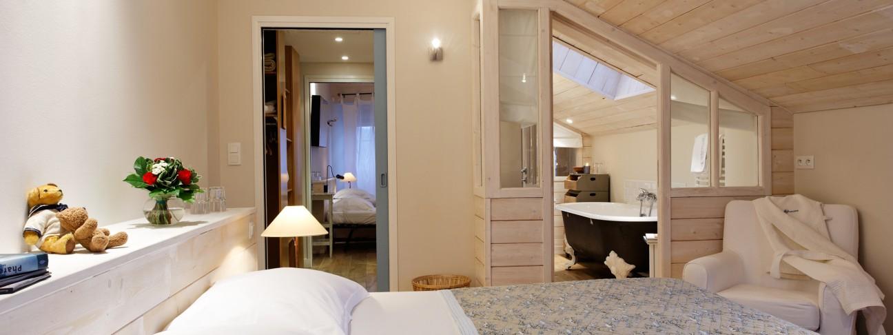 Le Lodge Kerisper hotel – Brittany – France