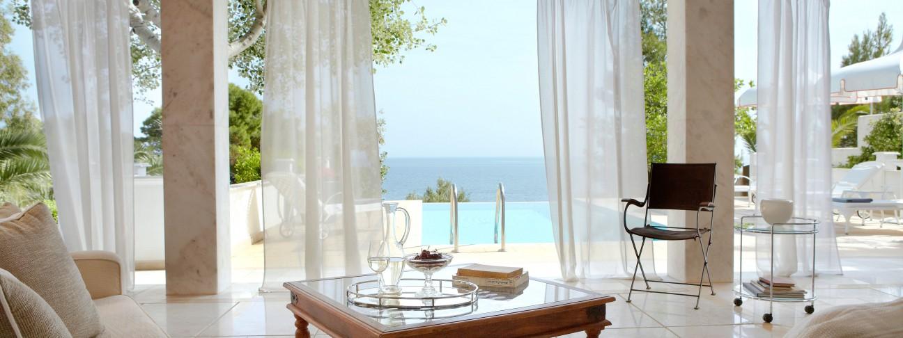 Danai Beach Resort – Halkidiki – Greece