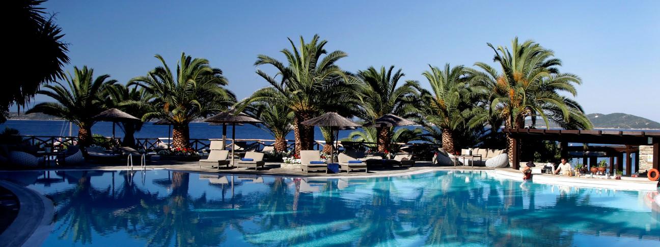 Eagles Palace – Halkidiki – Greece