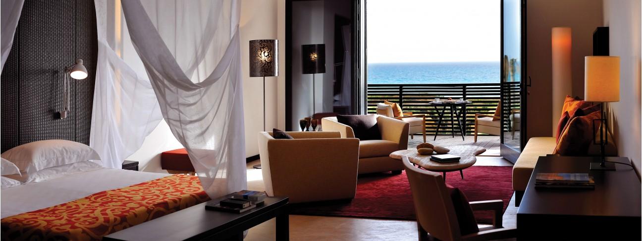 Verdura Resort – Sicily – Italy