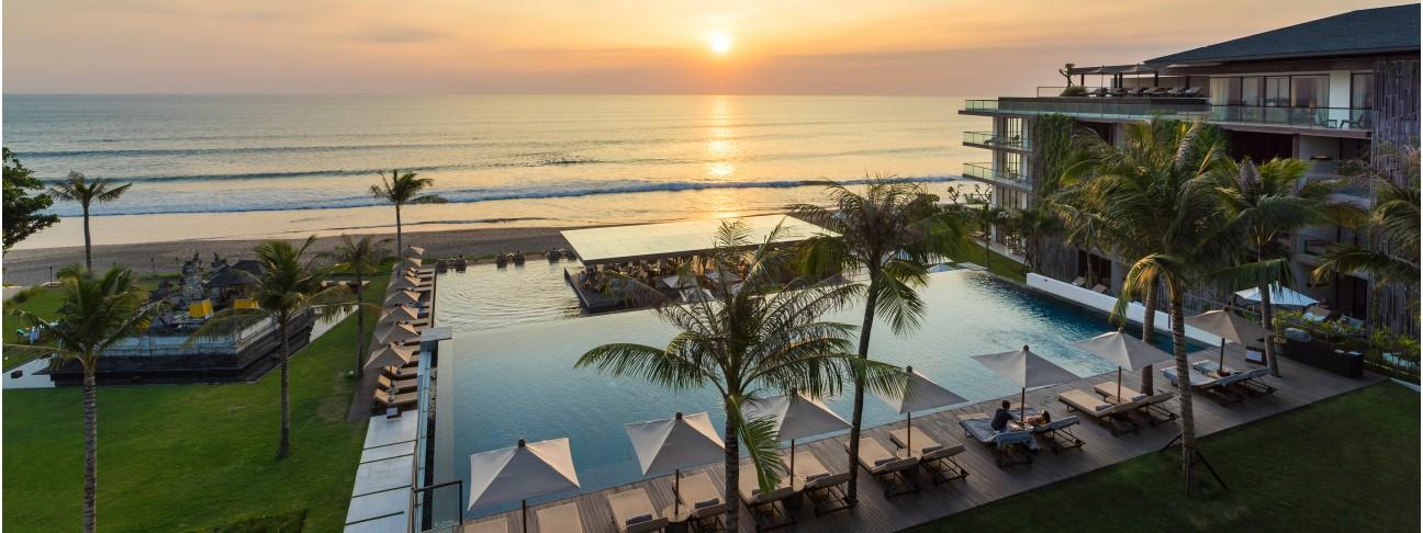 Alila Seminyak – Bali – Indonesia