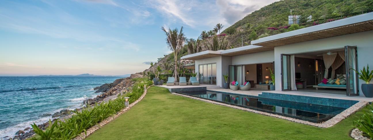 Mia Resort hotel - Nha Trang - Vietnam