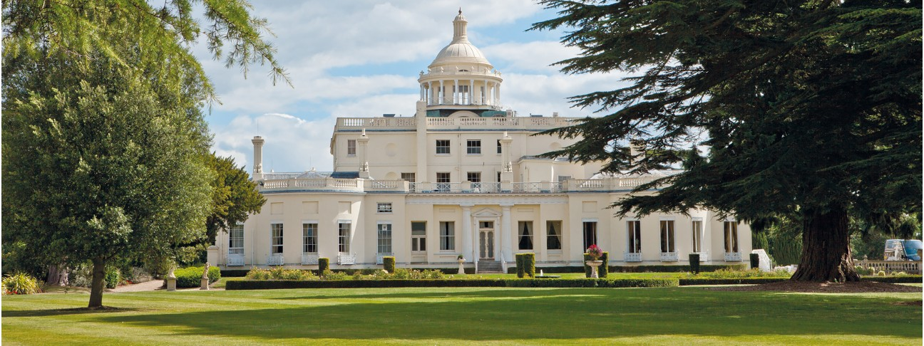 Stoke Park – Buckinghamshire – United Kingdom