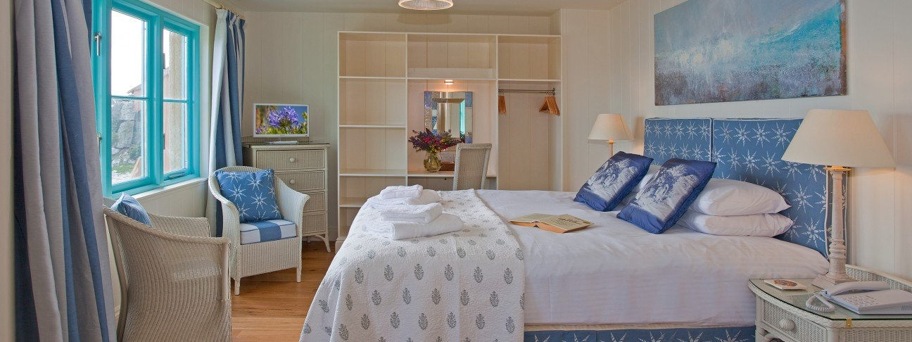 Tresco Sea Garden Cottages hotel – Scilly Isles – United Kingdom